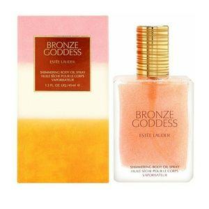Estee Lauder Makeup - Bronze Goddess Shimmering Body Oil Spray